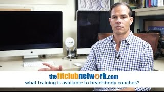 What Training is Available to Beachbody Coaches