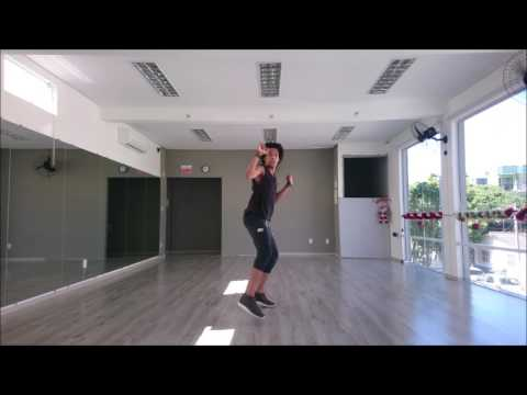 Shaggy - I Got You ft. Jovi Rockwell  Dancehall Zumba