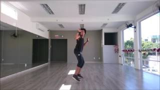 Shaggy - I Got You ft. Jovi Rockwell  Dancehall Zumba