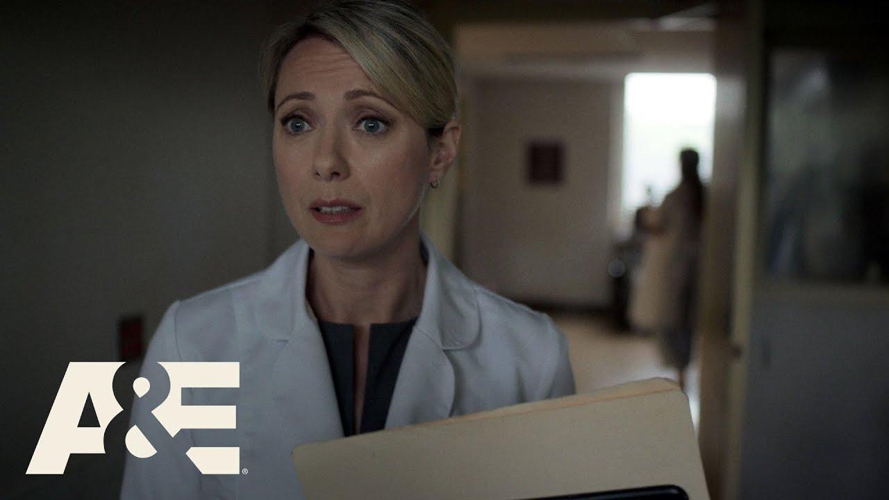 Download Damien: Damien Leaves the Psych Ward (Season 1, Episode 7) | A&E