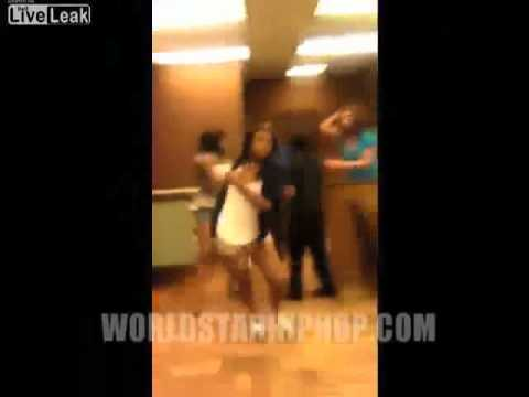 Violent Beating In McDonalds Baltimore County; McD's Responds