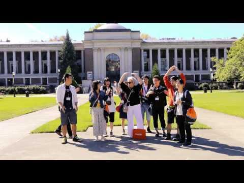 Student Profile: Jeong Bin Kim