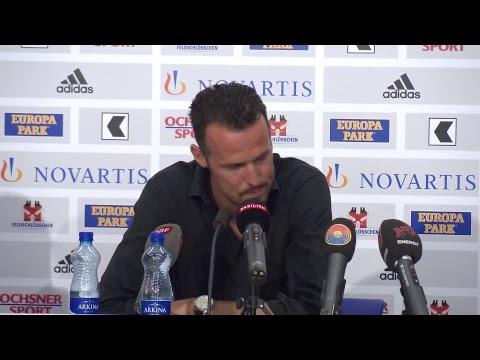Medienorientierung FC Basel: Trainerwechsel