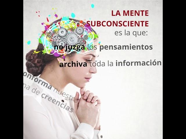 Qué debes saber de la mente subconsciente