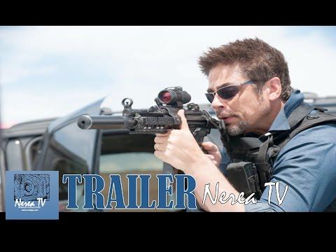 Sicario (2015) Trailer NereaTV Cinema HD