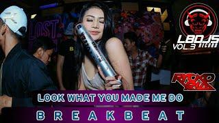 RR - LOOK WHAT YOU MADE ME DO | RYCKO RIA - LBDJS RECORD