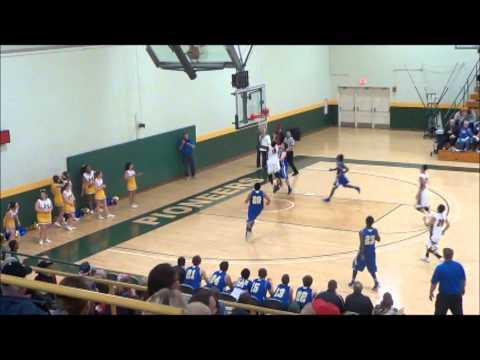 Oklahoma Hopefuls: Tyler Bess 6'2 Hollis High School