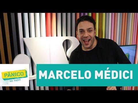 Marcelo Médici - Pânico - 09/05/17