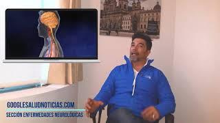 Doctor Eddy Monge, habla de Accidente Cerebro Vascular