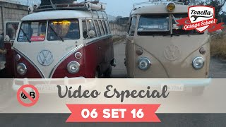 Tonella - Video Especial 06-09