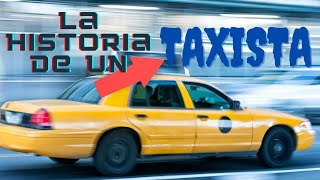HISTORIA DE UN TAXISTA EN NY. Reflexion