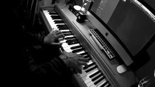 Ondra Renda | Paakathe | Piano Cover | Saluv Music
