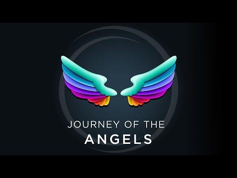 Journey Of The Angels - Update With Adamus Saint-Germain