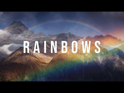 Capturing Rainbows with Michael Shainblum