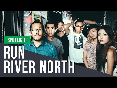 Folkin' Around With Rock Band Run River North
