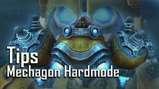 Mechagon Hardmode Tips