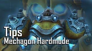 Mechagon Hardmode Tips