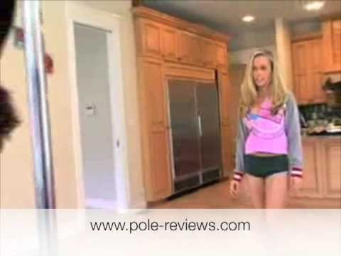 New Kendra Wilkinson Pole Dancing