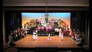 Joseph and the Amazing Technicolor Dreamcoat 2011 - Part 6 of 6