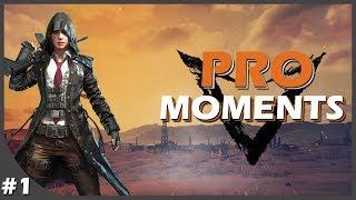 Pro Moments #1