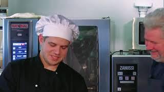 Pipars uz mēles. Pudeļbabs - modernizēts kebabs (05.03.2019.)
