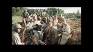 Андрей Терентьев - «Солдат» (OST «Мы из будущего»)