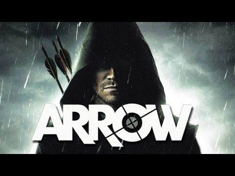 Arrow – TV Pilot Review