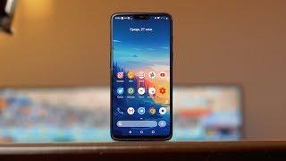 OnePlus 6 — лучший Android смартфон?