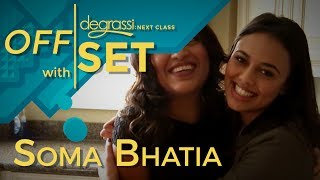 Off Set with Soma Bhatia - Degrassi: Next Class