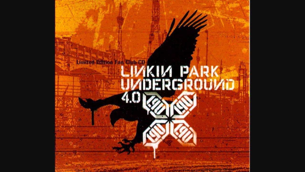 Linkin Park-Sold My Soul To Yo Mama [Underground 4.0