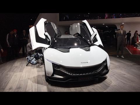 Tata Tamo Racemo Walkaround - Live | MotorBeam