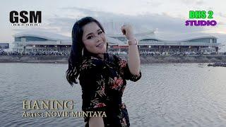 Dj Haning - Novie Mentaya (ver Indonesia) I Official Lyric Video