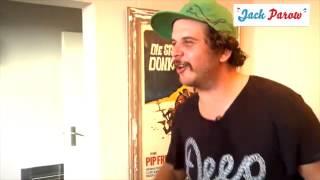 Jack Parow - Dronk Tutoriasl with Gavin Williams