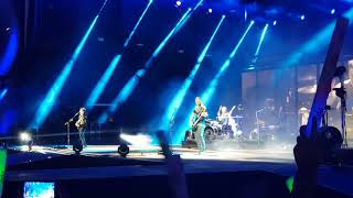Muse Resistance Live Rock in Rio Lisbon 2018