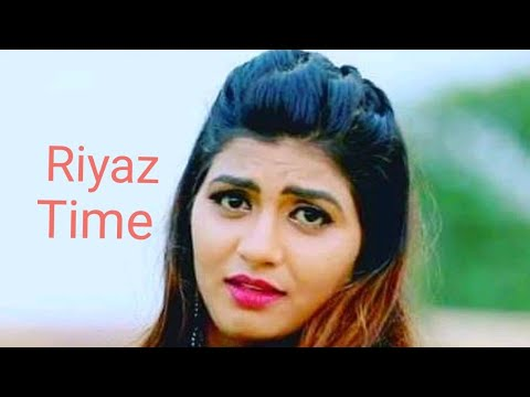 Singer  Chaman on  riyaz