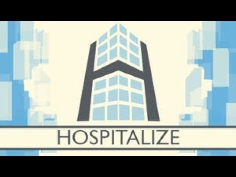 Hospitalize Gameplay Impressions - Hospital Builder Management Sim!