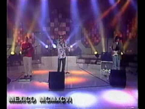 AZUL VIOLETA - TU LUZ  ( 1996 )