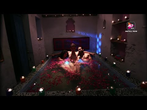 Gandii Baat | Title Track | Streaming Now | ALTBalaji