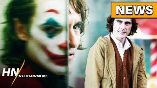 Joker Movie Director Already Bracing for Fan Backlash