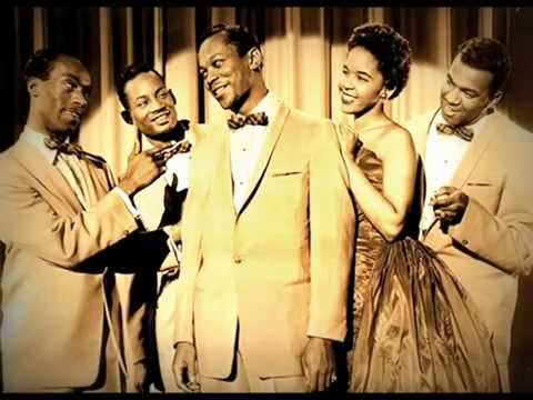 THE PLATTERS - ''HARBOR LIGHTS''  (1960)