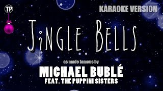 Jingle Bells - Michael Buble | Karaoke Version