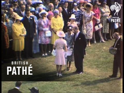 Royal Garden Party (1976)