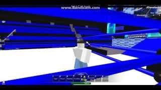 -Roblox Games- SmackDown Arena