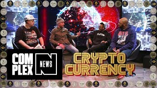 Are Bitcoin and Cryptocurrency Bullsh*t? | Conspiracy Corner