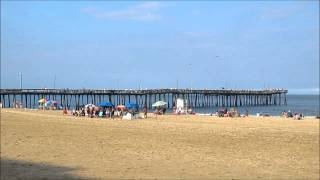 Virginia Beach - Short HD Video Tour, Virginia - USA