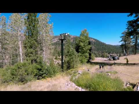 GoPro Hero5 + Karma Drone Flight Footage 2.7K@60p by Brady Betzel on YouTube