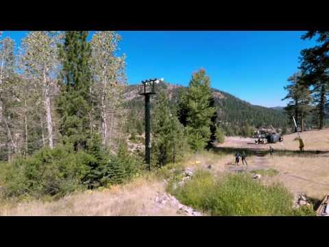 GoPro Hero5 + Karma Drone Flight Footage 2.7K@60p by Brady Betzel on YouTube