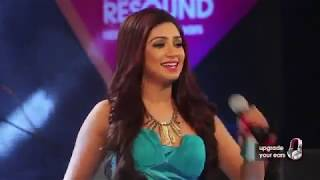Agar Tum Mil Jao by Shreya Ghoshal live at Sony Project Resound ConcertTrim