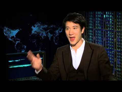 Blackhat: Wang Leehom Official Movie Interview