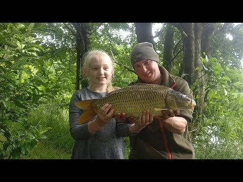 Surface Fishing For Carp 2019 @ Ivy Lodge Carp Fishery – Ivy Lodge Vlog 7